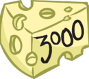 Cheese 3000