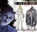 Alex Wesker/Galería