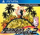 Danganronpa/Goodbye Despair