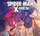 Spider-Man and the X-Men Vol 1 4