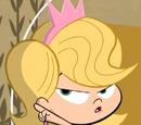 Princess Justine