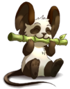 Fourrure de panda - Render.png