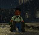 Amanda Waller (Lego Batman)