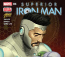 Superior Iron Man Vol 1 6