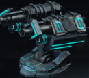 Assault Disruptor