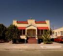 Casa alquilada de Jesse
