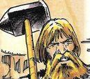 Wulf Sternhammer