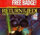 Return of the Jedi Weekly (UK) Vol 1