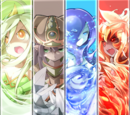 The Elemental Spirits