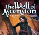 Bloody18/Third Sleeper Reviews - The Well of Ascension, by Brandon Sanderson