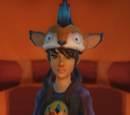 Counselor Tyra