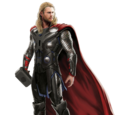 Thor characters