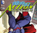Action Comics Vol 2 40