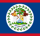Country data Belize
