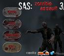SAS: Zombie Assault 3D