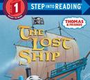 The Lost Ship