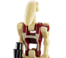 Battle droid (security)