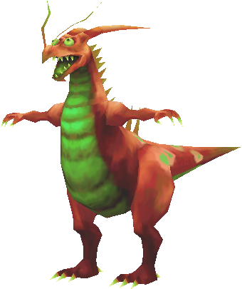 Salamander (Final Fantasy III) - The Final Fantasy Wiki ...