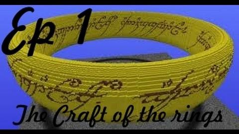 EP 1 The Craft of the Rings Irund et totoast