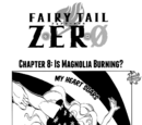 Fairy Tail Zerø: Chapter 8