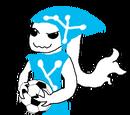 Footballanoid