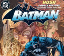 Batman: Hush Double Feature