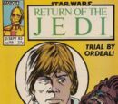 Return of the Jedi Weekly (UK) Vol 1 118