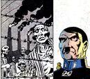 Adolf Hitler Clone (New Earth)