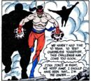 Shatterfist (New Earth)