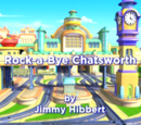 Rock-A-Bye Chatsworth