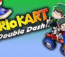 Mario Kart DUI