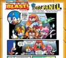 Archie Sonic Boom Issue 1