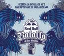 Red Bull Batalla de los Gallos Internacional 2013