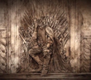 Mad King Aerys (Complete Guide to Westeros)