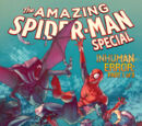 Amazing Spider-Man Special (Volume 1) 1