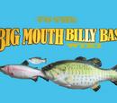 Big mouth Billy Bass Wiki