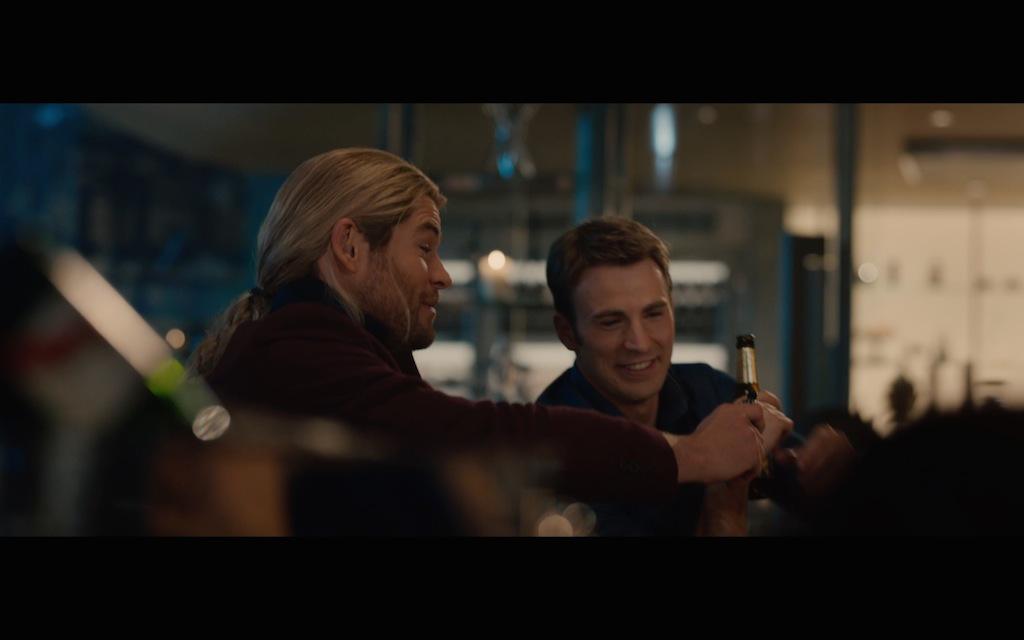 Avengers Age Of Ultron Drinking