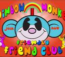 Rainbow Monkey Website