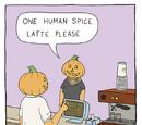Pumpkin Dimension
