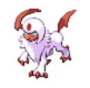 Absol Shiny DP.png