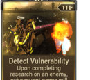 Detect Vulnerability