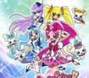 Heartcatch Pretty Cure!