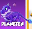 Planetendrache