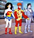 Bizarro Super Powers Team (Super Friends) 001.jpg