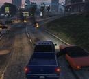 Destroy Vehicle Target