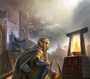 Historia de los Altos Elfos