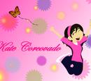 Kate Corcovado