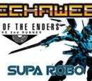 Zone of the Enders 2 - The 2nd Runner