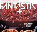 Fantastic Four (Volume 5) 11