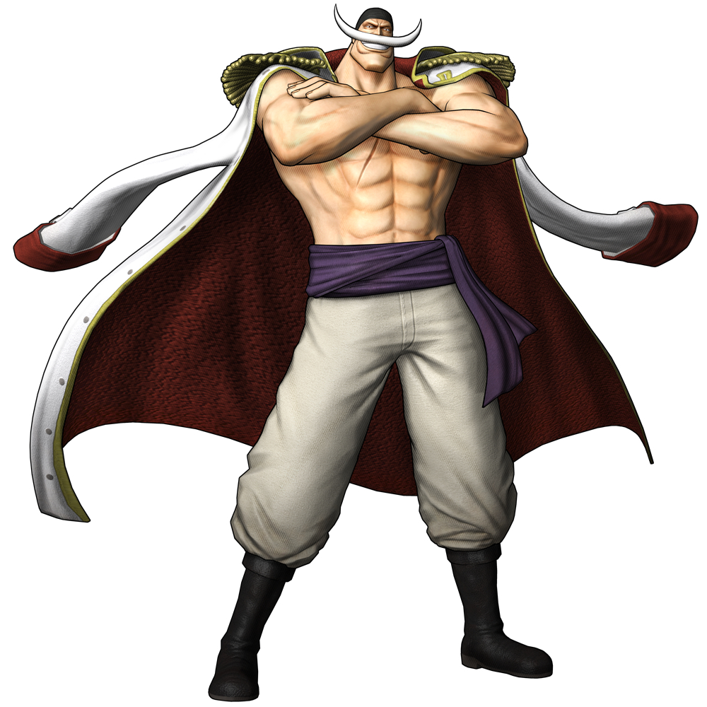 One Piece Encyclopedia: Whitebeard Pirate Warriors 3.png